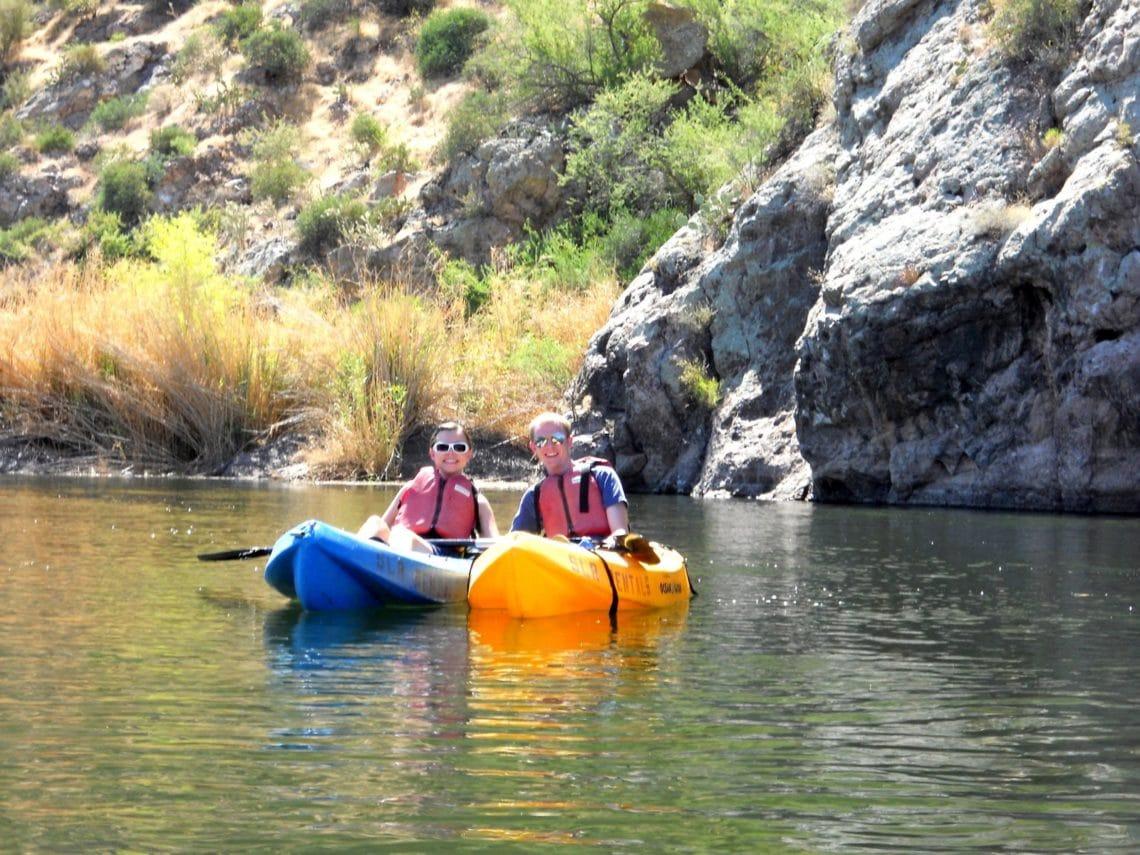 Kayak dating site