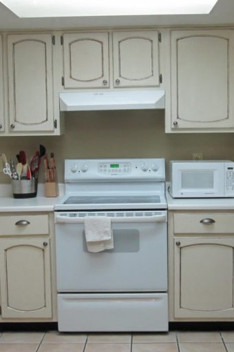 The Great Home Makeover: The Kitchen, Phase I