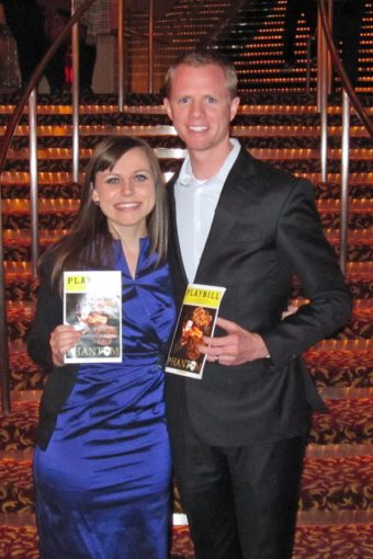Vegas Vacation- Phantom of the Opera at The Venetian