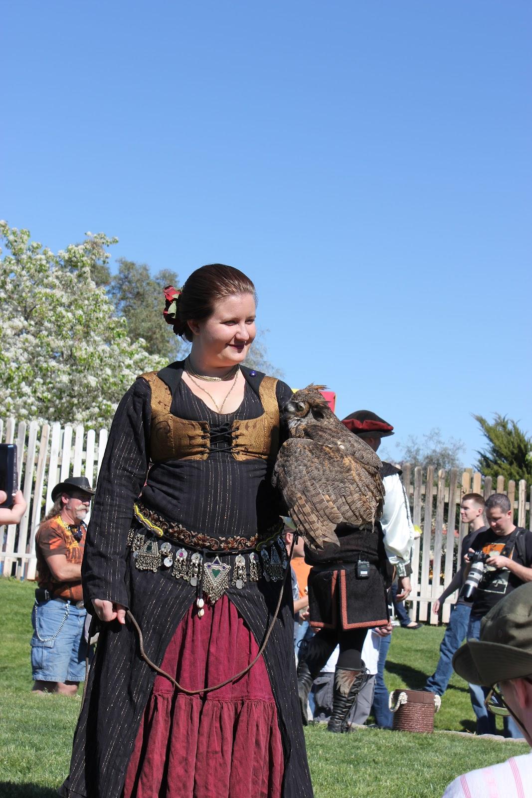 Renaissance festival dates in Perth