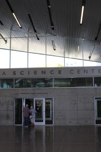 Arizona Science Center/Van Gogh Alive