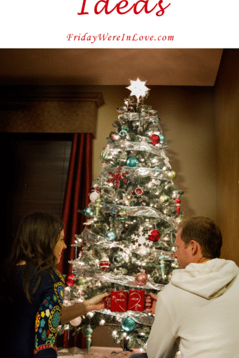 50 Holiday Date Ideas