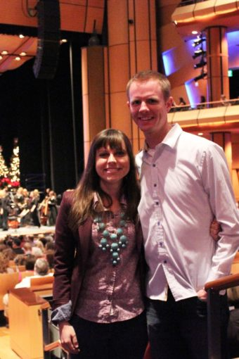 East Valley Mormon Choral Organization