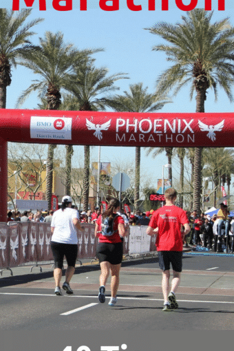 Tips for Running Your First Marathon