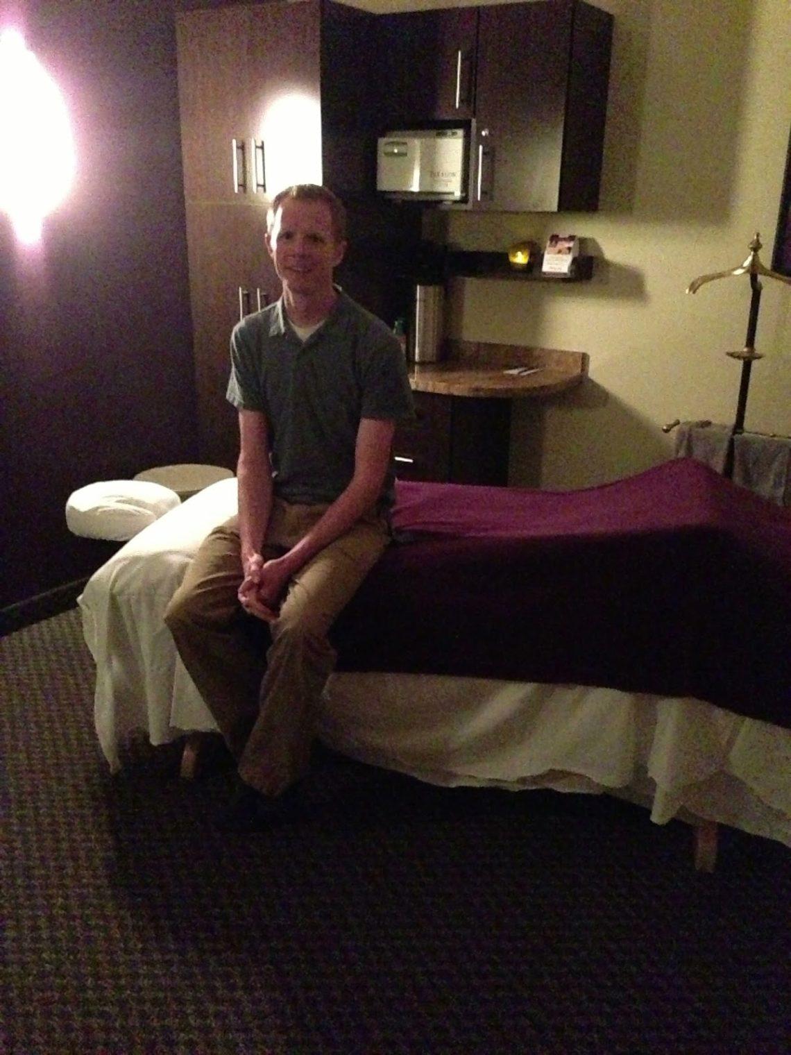 massage oslo dating in the dark