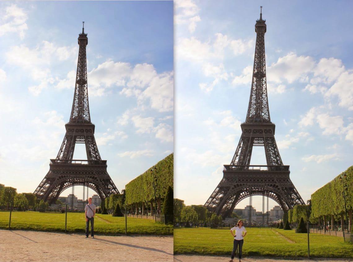 Paris Getaway