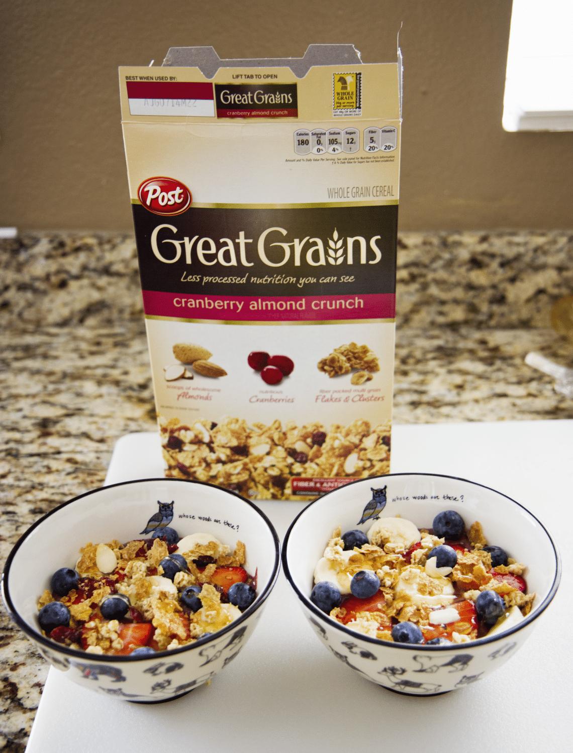healthy breakfast idea, paleo breakfast
