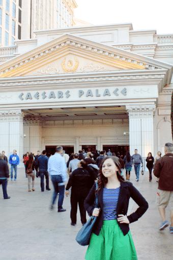 Las Vegas Getaway: Serendipity 3