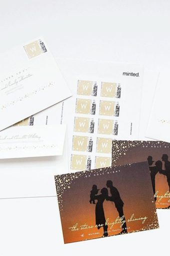 Easy, Unique, and Fully Customizable Holiday Cards in a Hurry!