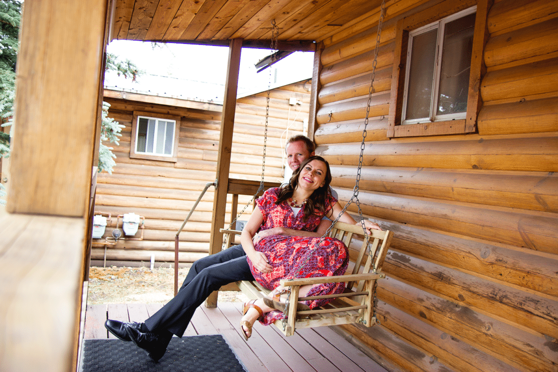 Renting a cabin in Greer Arizona