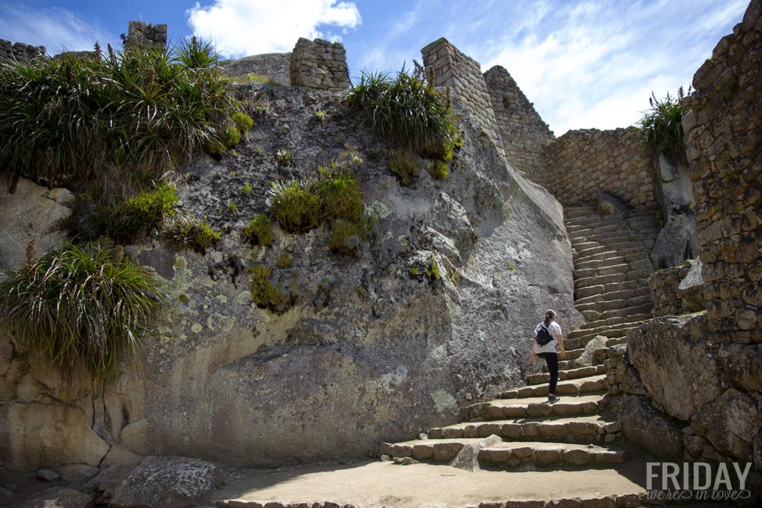 Wonderlust- Machu Picchu