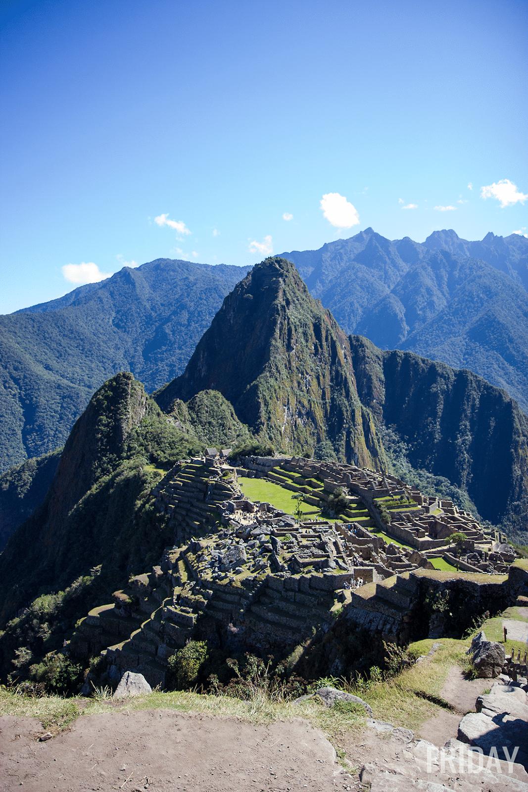 Machu Picchu Travels