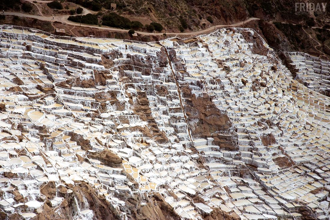 Maras Y Moray: Sacred Valley Peru