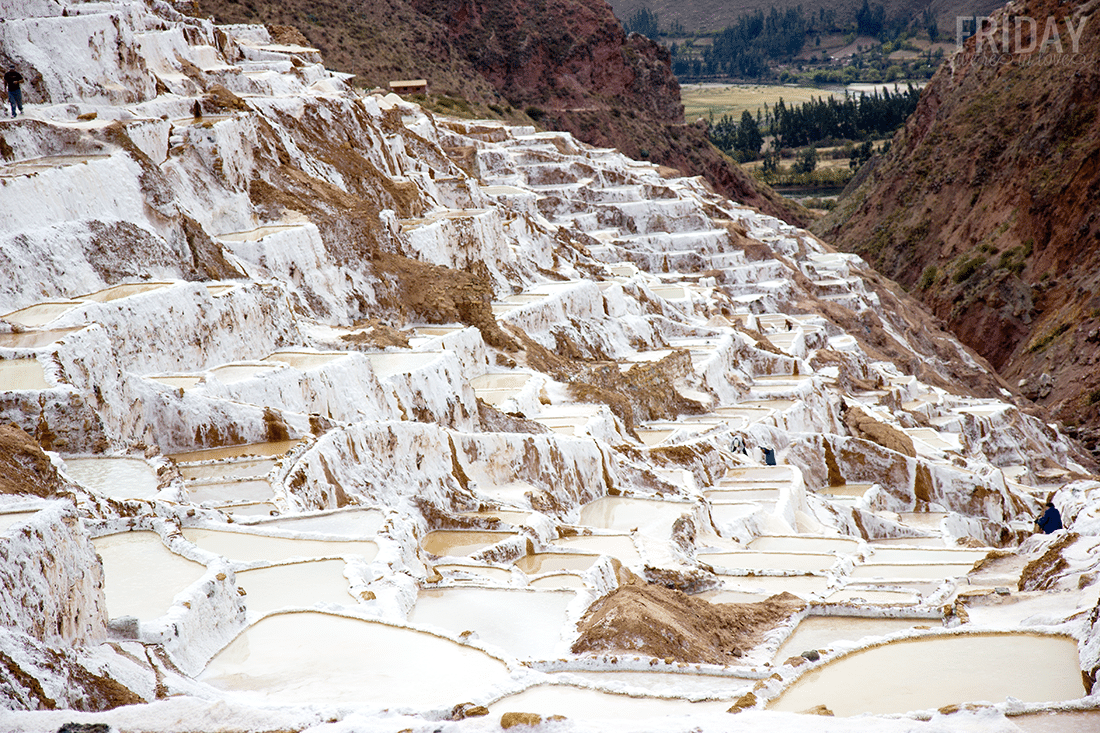 Things to see in The Sacred Valley, Peru
