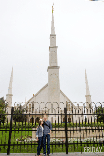 7 Days in Peru: Day 7- Lima Peru Temple