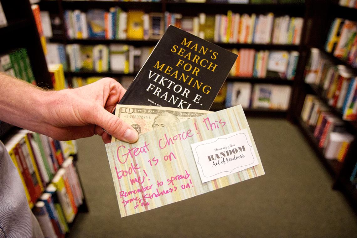 RAOK Bookstore