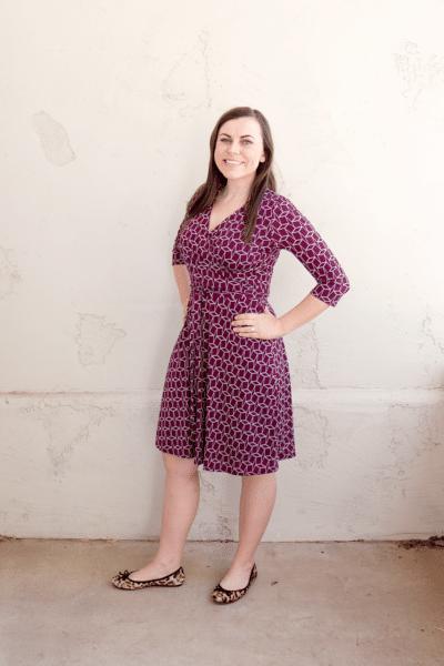 Postpartum body style