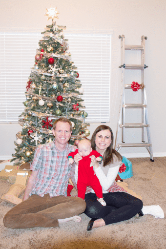 Christmas 2015 in Pictures