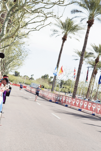 Jacob's Second Marathon