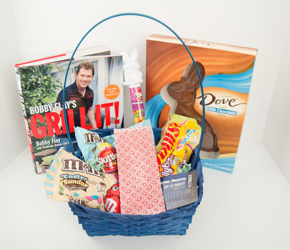 Husbands easter basket what are some of your favorite treats husband basket ideas negle Choice Image