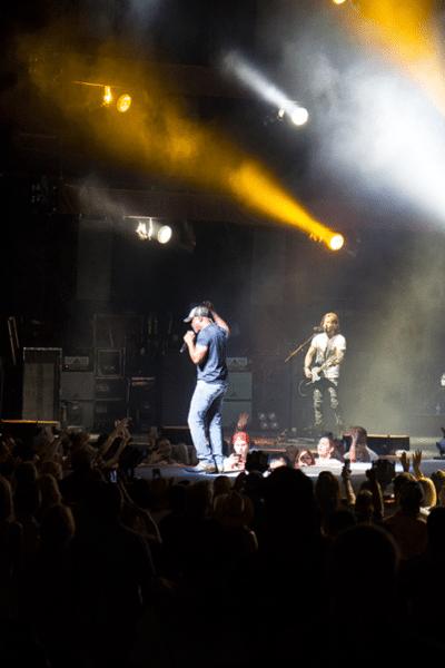 Darius Rucker Concert Phoenix