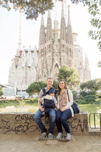 Spain Day 4: Barcelona: 10 Tips for Visiting La Sagrada Familia