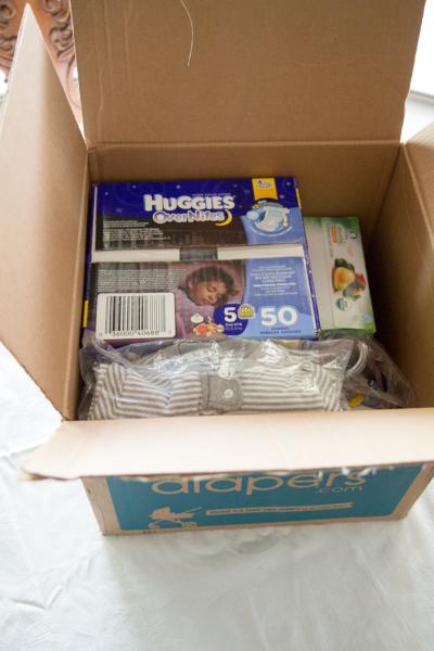 Diapers.com Review