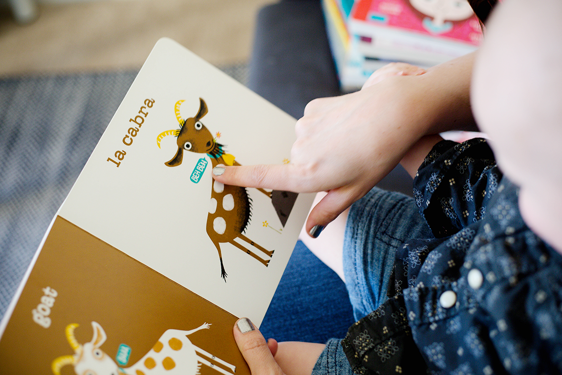Why we love BabyLit Books