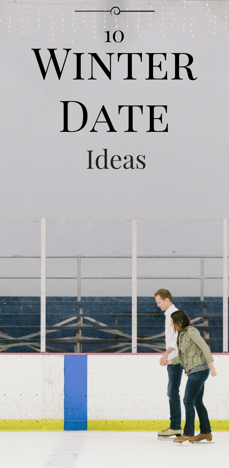 How about we dating ideas