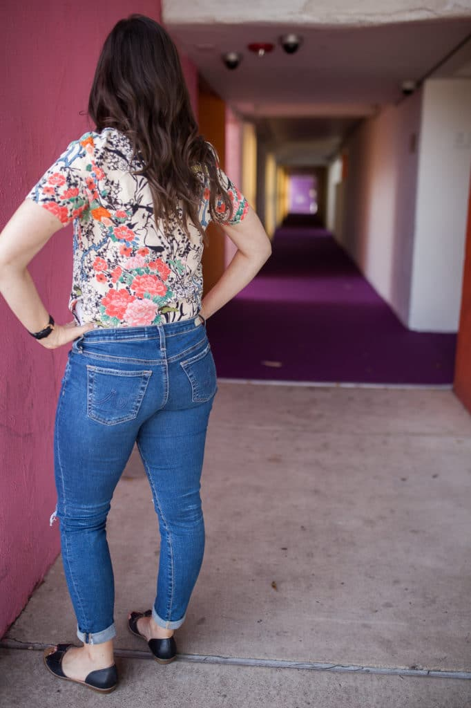 How I find designer jeans for Target Prices- and how you can too!