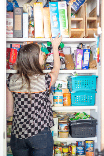 4 Tips to Survive The Snacking Hour
