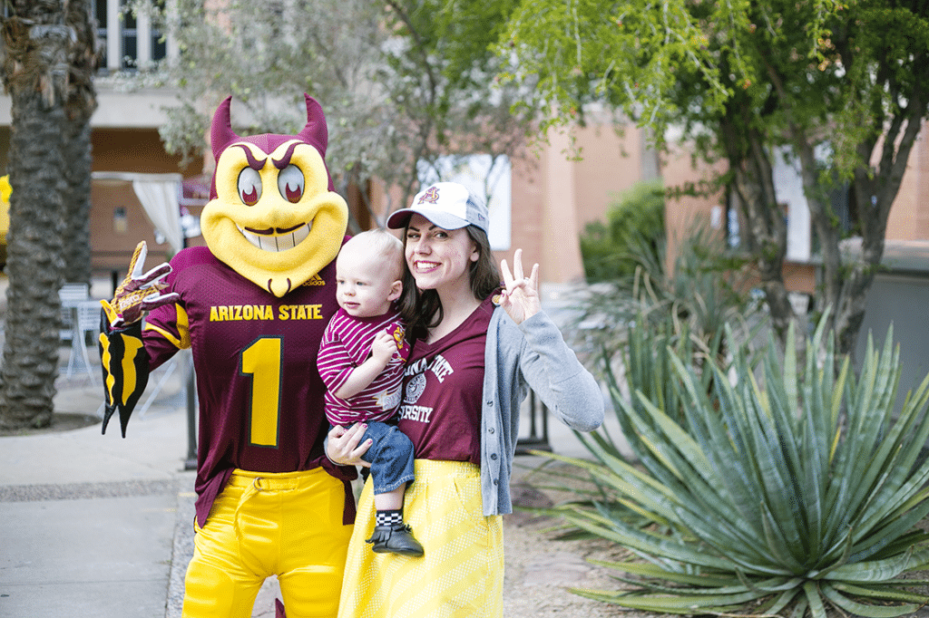 Family Friendly Activities in Arizona