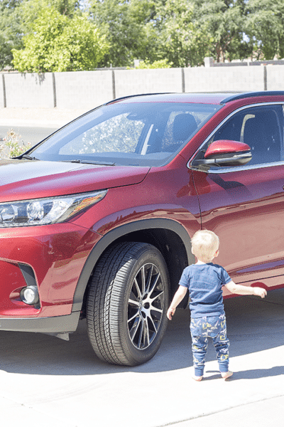 The Perfect Mom Car: What features you should consider when shopping for your next mom car