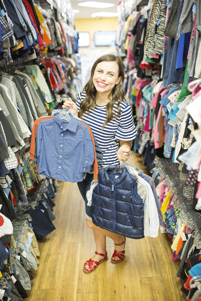 Get A Back To School Wardrobe On A Budget With These Hacks That Will
