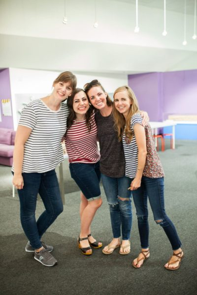 Group date ideas- the best way to pull off a group date and celebrate parents who deserve a break!