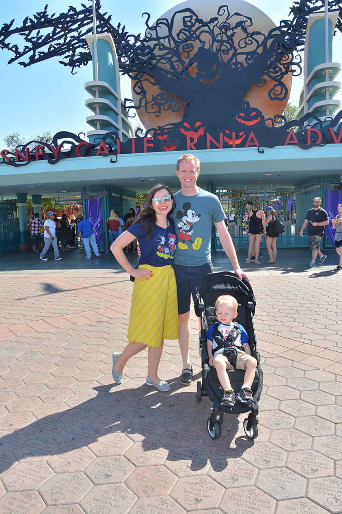 Disneyland at Halloween Time: The Best time to Go to Disneyland