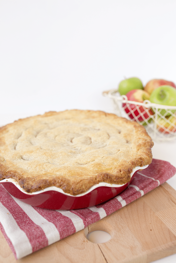 Easy no fail pie crust recipe: how to bake the perfect pie every time!