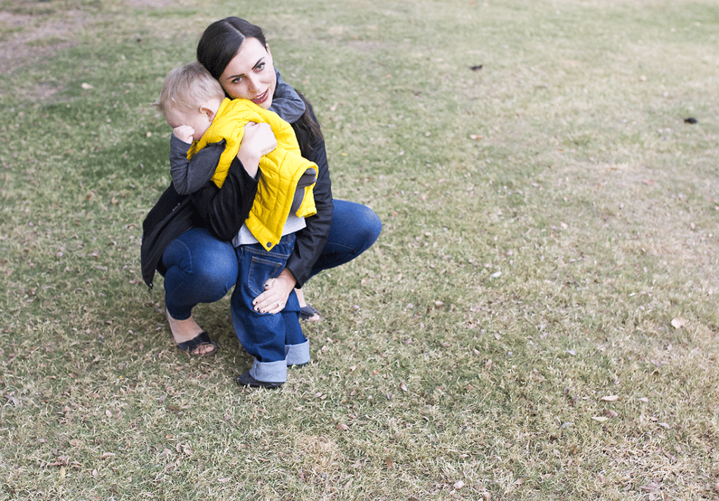 Surviving cold and flu season with a baby- full of great tips for parents with infants and toddlers! (See more at www.feverall.com) #sponsored #BeFeverReady @feverallforkids