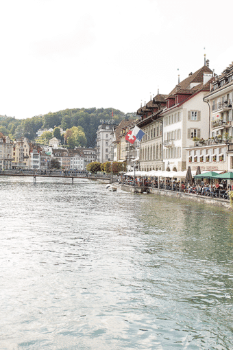 Switzerland Day 3: Lucerne Sightseeing Travel Guide