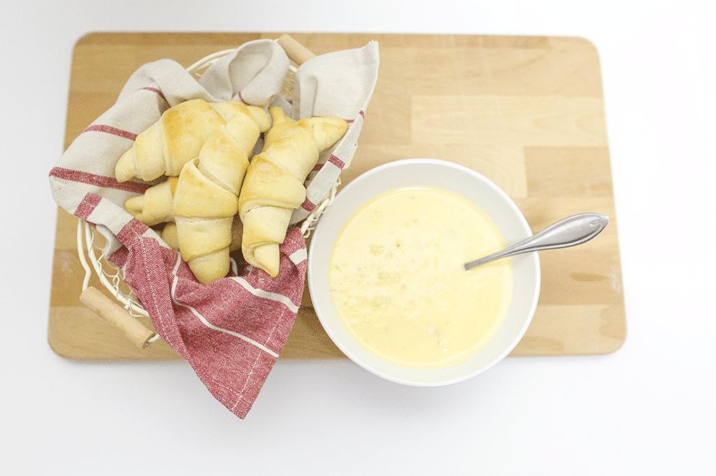 Famous Family rolls Recipe
