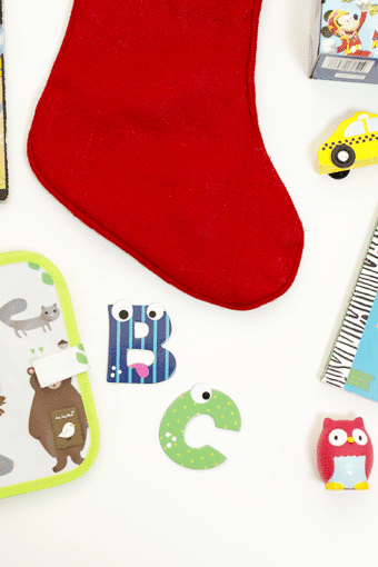 25 Stocking Stuffer Ideas For Toddlers