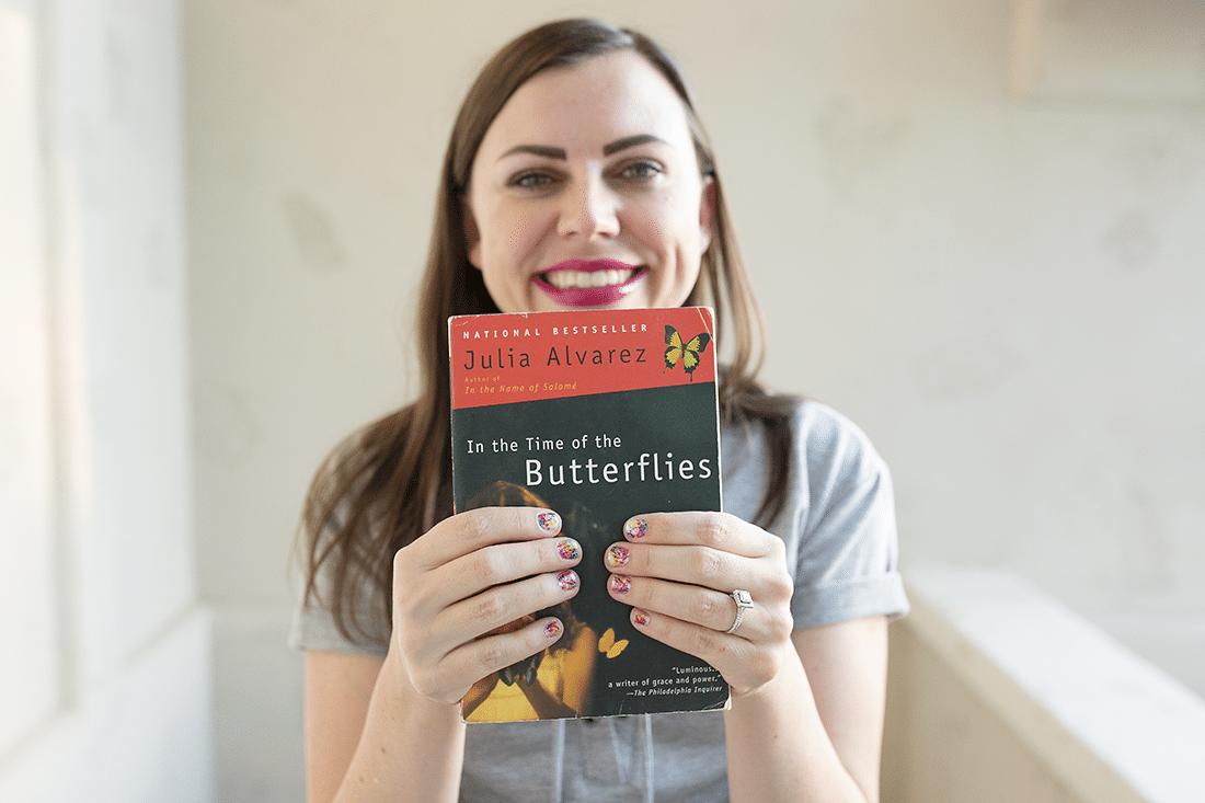 self care: read more books