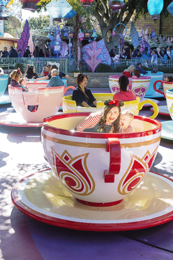 Must Take Disneyland Picture Ideas: The Most Instagramable Disneyland Spots