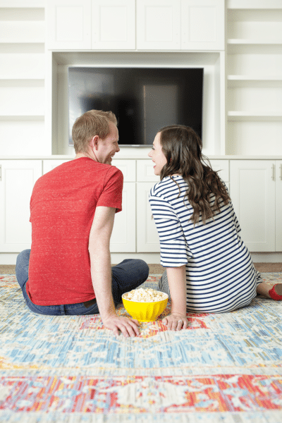 The Best Romantic Comedies for a Movie Night at Home: Movies you'll both enjoy watching that are him and her approved!