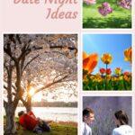 50 Spring Date Ideas