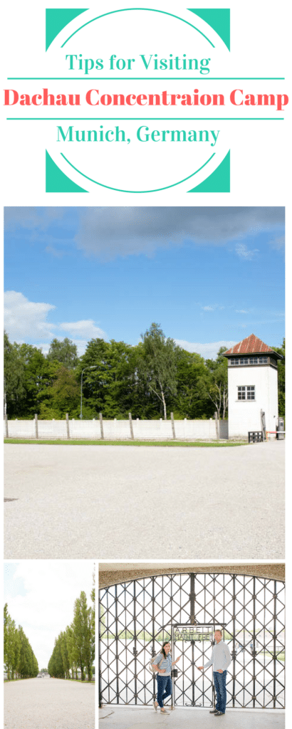 Tips for Visiting Dachau Concentration Camp