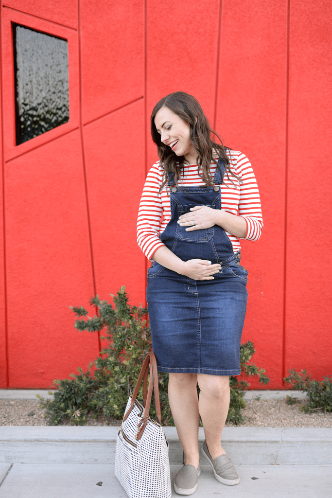 Pregnancy Overalls: where to find the best