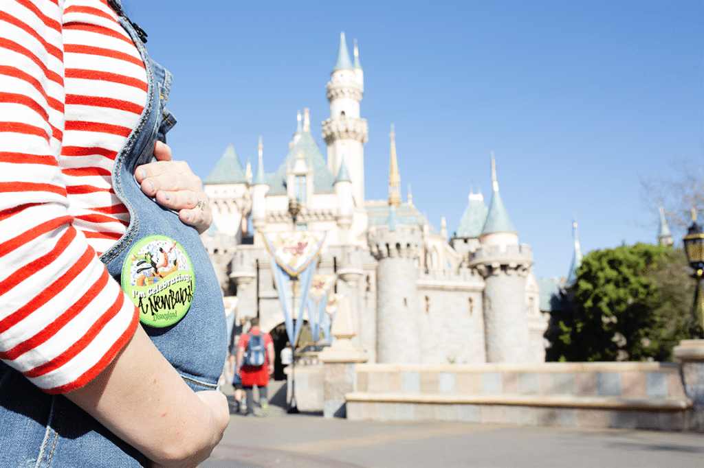 Pregnant at Disneyland: tips and tricks to make the most of your vacation