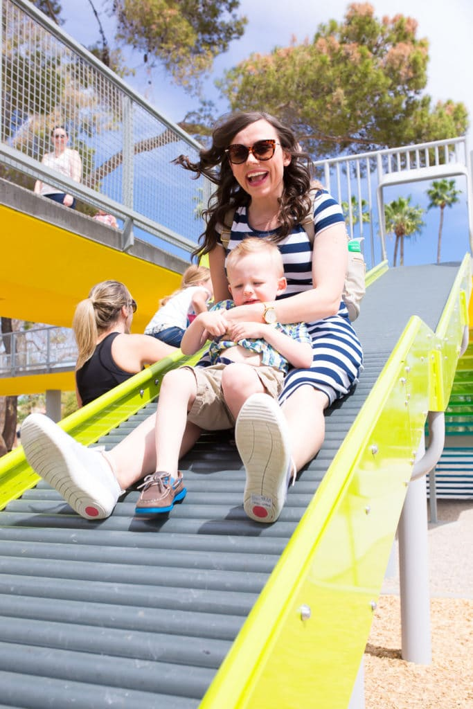 The Best Mom Shoes That Won't Slow You Down