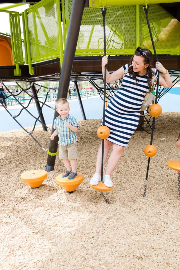Comfortable shoes for moms to help you keep up with your kids